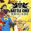 Battle Chef Brigade (PS4) game cover art