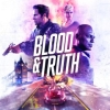Blood & Truth artwork