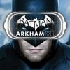 Batman: Arkham VR (XSX) game cover art
