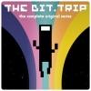 The Bit.Trip artwork
