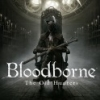 Bloodborne: The Old Hunters artwork