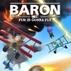 Baron: Fur Is Gonna Fly artwork