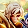 Battleborn: Attikus and the Thrall Rebellion artwork