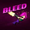 Bleed artwork