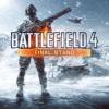 Battlefield 4: Final Stand artwork