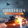 Battlefield 4: Legacy Operations artwork