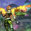 Borderlands 2: Commander Lilith & the Fight for Sanctuary artwork