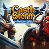 CastleStorm: Definitive Edition (PS4) game cover art