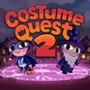 Costume Quest 2 (PS4) game cover art