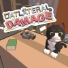 Catlateral Damage (PS4) game cover art