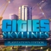Cities: Skylines - PlayStation 4 Edition artwork