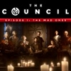 The Council: Episode 1 - The Mad Ones artwork