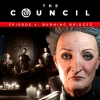 The Council: Episode 4 - Burning Bridges artwork