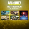 Call of Duty: Infinite Warfare - Retribution artwork