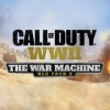 Call of Duty: WWII - The War Machine artwork
