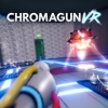 ChromaGun VR artwork