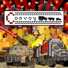 Convoy: A Tactical Roguelike artwork