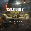 Call of Duty: WWII - United Front artwork