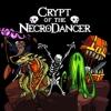 Crypt of the Necrodancer artwork
