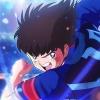 Captain Tsubasa: Rise of New Champions artwork