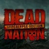 Dead Nation: Apocalypse Edition (PS4) game cover art