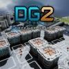 DG2: Defense Grid 2 (PS4) game cover art
