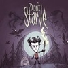 Don't Starve: Console Edition (PS4) game cover art