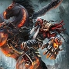 Darksiders: Warmastered Edition (PS4) game cover art