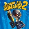 Destroy All Humans! 2 artwork