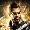 Deus Ex: Mankind Divided artwork
