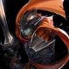Death's Gambit artwork