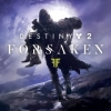 Destiny 2: Forsaken (PlayStation 4) artwork