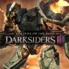Darksiders III: Keepers of the Void artwork