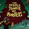 The Deadly Tower of Monsters artwork
