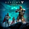 Destiny: The Dark Below artwork
