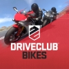 Driveclub Bikes artwork