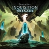 Dragon Age: Inquisition - Trespasser artwork