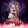 Demon's Tier+ artwork