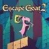 Escape Goat 2 (PS4) game cover art