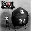 Escape Plan (PS4) game cover art