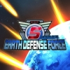 Earth Defense Force 5 artwork