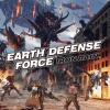 Earth Defense Force: Iron Rain artwork