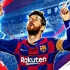 eFootball PES 2020 (XSX) game cover art