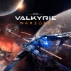 EVE: Valkyrie - Warzone artwork