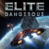 Elite: Dangerous (XSX) game cover art