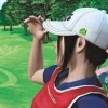 Everybody's Golf VR artwork