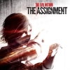 The Evil Within: The Assignment artwork