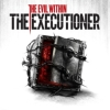 The Evil Within: The Executioner artwork
