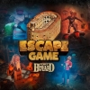 Escape Game Fort Boyard artwork