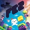 Fez (PS4) game cover art